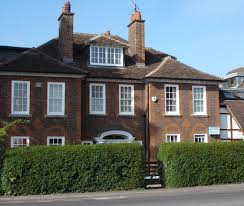 Huntingdon Road surgery